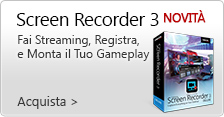 Nuovo Screen Recorder 3