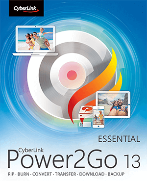 Power2Go
