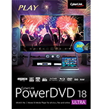 PowerDVD - Il Media Player Cinematografico n.1 al Mondo, per dischi, video, audio, e streaming | CyberLink