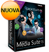 CyberLink Media Suite 15