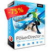 PowerDirector 15